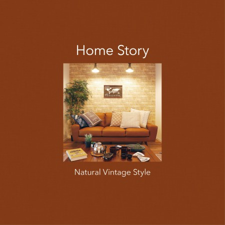 ~CaféStyleのかっこいい私の暮らし~Natural Vintage Style