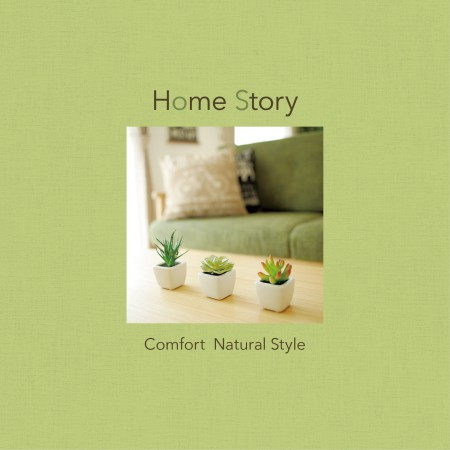 Comfort Natural Style