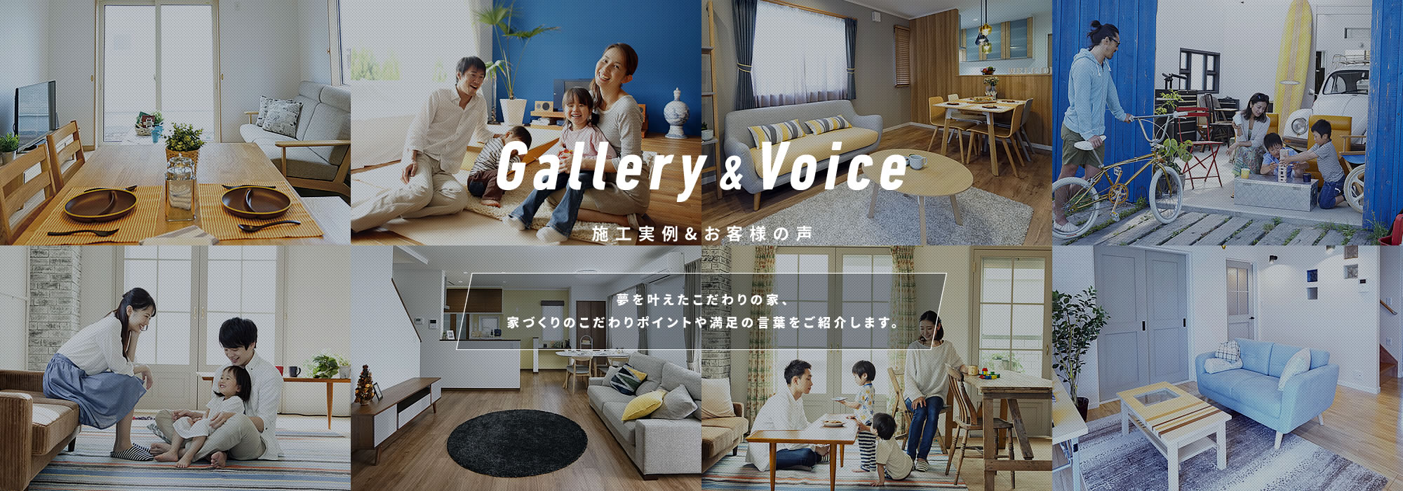 GALLERY&VOICE
